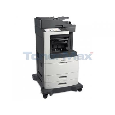 Lexmark MX810dfe MFP